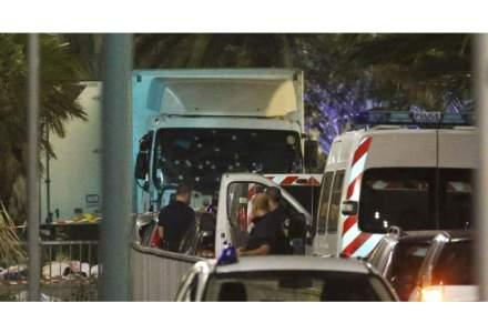 Autoritatile franceze au retinut inca doua persoane care ar avea legatura cu atacul de la Nisa
