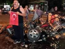 Lovitura de stat din Turcia...