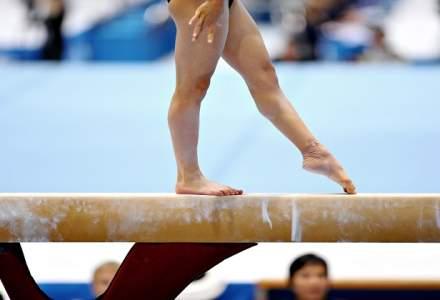 40 de ani de cand Nadia Comaneci a luat primul 10 din istoria gimnasticii