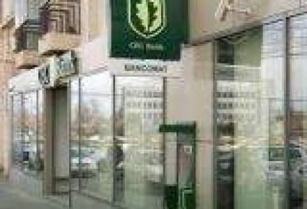 CEC Bank reduce dobanzile la credite si depozite
