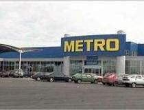 Vanzarile Metro Cash & Carry...