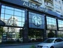 Cum arata bilantul Alpha Bank...