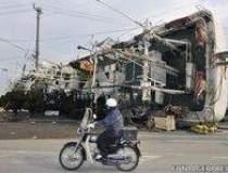 Dezastrul din Japonia, cel...