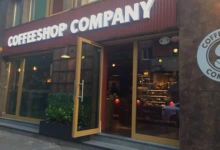 (P) Coffeeshop Company, atmosfera cafelei vieneze la Bucuresti