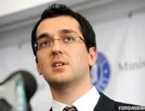 Vlad Voiculescu: Ministerul...