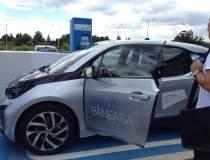 Car sharing-ul in Romania...