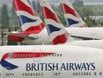 British Airways anuleaza...