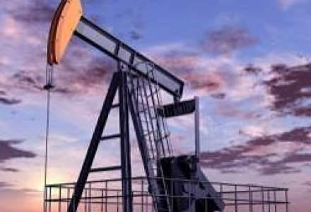 Petrol la Sibiu. Contractele futures DEOIL se lanseaza saptamana viitoare pe SIBEX