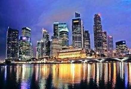 Top 5 centre economice in plina expansiune
