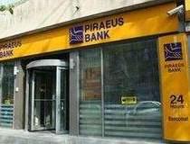 Bilantul Piraeus Bank in...