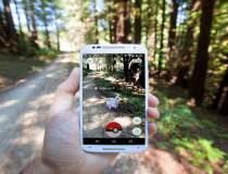 Pokemon Go, cu riscul vietii:...