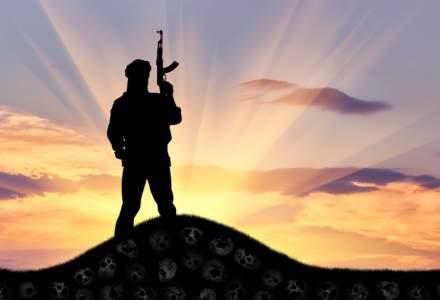 "Reportaj in ""dormitorul"" teroristilor europeni: Sunt bombe ratacitoare, care pot in orice moment sa explodeze"