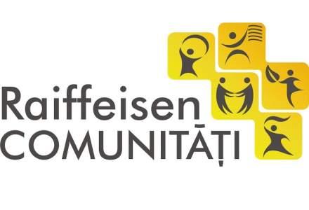 "(P) Pe 1 iulie au inceput inscrierile in Programul de Granturi ""Raiffeisen Comunitati"" 2016"