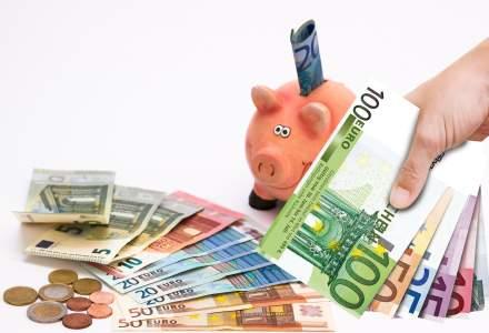 Dobanzile la creditele pentru IMM-uri au crescut in ultimul an dupa ce bancile au devenit mai transparente la comisioane