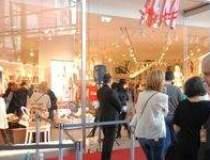 REPORTAJ: Marea lansare H&M...