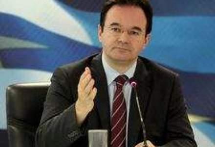 Ministrul Finantelor: Grecia a depasit cea mai dificila perioada a crizei datoriilor
