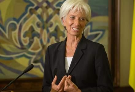 Bloomberg: Lagarde isi va pastra functia la FMI si va evita pedeapsa cu inchisoare, in cazul Tapie