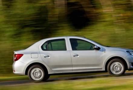 Dacia si Ford au exportat masini de peste 1,5 miliarde de euro in prima jumatate a lui 2016