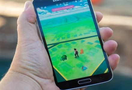Pokemon Go, contributie limitata la profitul Nintendo: Actiunile au scazut cu 17%