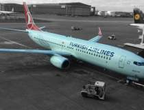 Turkish Airlines a dat afara...
