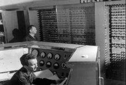 O istorie in imagini: Cum aratau primele calculatoare romanesti in anii '60 si cum arata acum