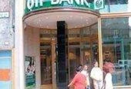 OTP elimina unele comisioane pentru creditele de nevoi personale fara ipoteca