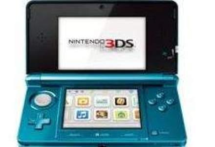 TNT Games vrea sa vanda 1.500 de console de jocuri Nintendo 3DS