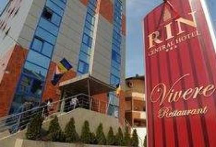 Cum arata hotelul fratilor Negoita dupa renovarea de 1 mil. euro