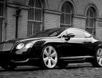 Masinile - Un lux de 320...