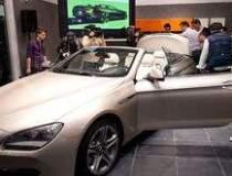 Cum arata noul BMW Seria 6...