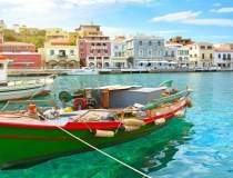 Paravion: Insulele grecesti,...