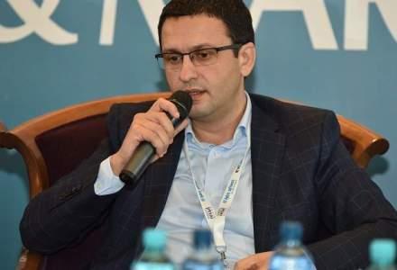 Dragos Sirbu, Flanco: Analizam extinderea internationala printr-un lant de hipermarket-uri