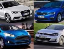 Estimarile pietei auto pentru...