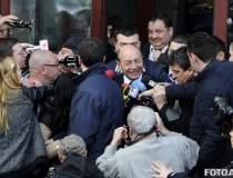 Firea vs Basescu: Procurorul...