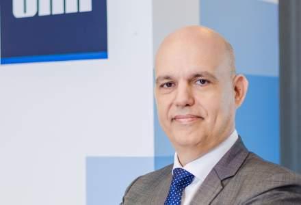 Un argentinian devine seful CRH Romania: cine preia conducerea producatorului de ciment, post lasat liber de actualul ministru al Economiei