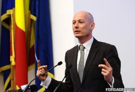 Bogdan Olteanu a fost retinut de DNA pentru trafic de influenta, in dosarul lui Sorin Ovidiu Vintu