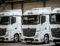 Mercedes-Benz a vandut o...