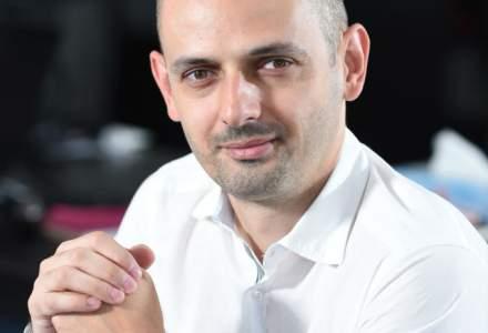 Consultant roman pe plan international investeste intr-un hub de service si retururi, la Bucuresti