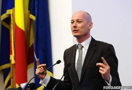 Bogdan Olteanu isi da luni demisia, pentru ca BNR nu merita tarata in aceasta poveste