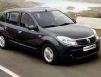 Dacia vinde in Italia doua...