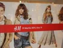 Profitul H&M a scazut cu 30%....