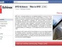 Consultantul DTZ Echinox se...