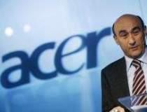 CEO-ul si presedintele Acer...
