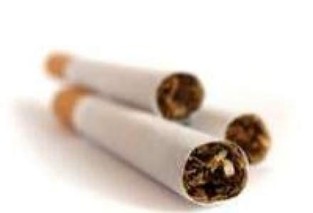 ANAF: Galaxy Tobacco a vandut ilegal tigarete in valoare de 10 mil. euro