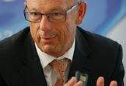 Franz Zinsberger este noul sef al producatorilor internationali de medicamente