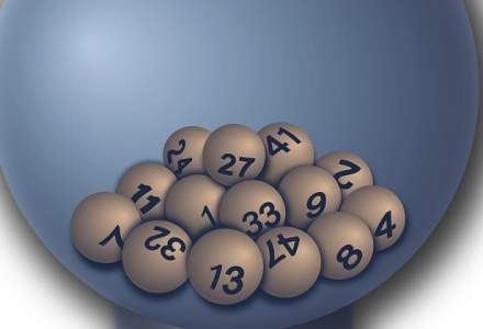 Un pensionar din Gorj a castigat 4 milioane de euro la loto 6/49