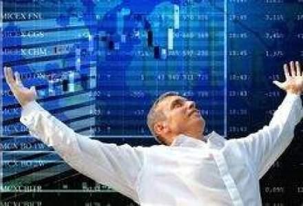 Topul cresterilor pe Bursa: Vedetele anului pentru investitori