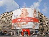 H&M va deschide primul...