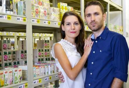 Project manager Libris pariaza pe produse naturiste: Provocari mari, pe o piata cu mare potential