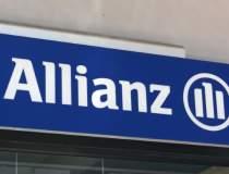 Allianz a inregistrat un...